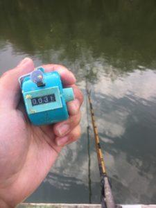 釣りを覚えるには一生があまりに短い