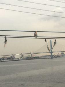 名古屋港~河口五目前打ち